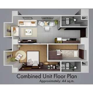 Affordable Condominium in Malate