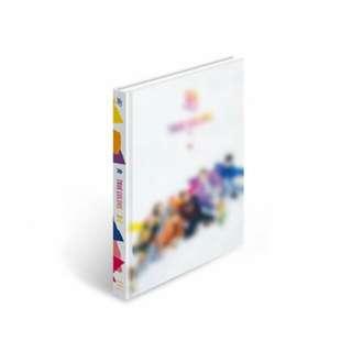 [PREORDER] JBJ - True Colors (2nd Mini Album)