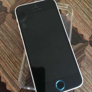Iphone 5c original set
