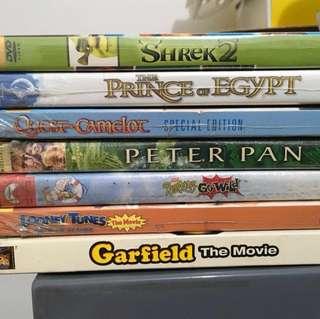DVD for Kids - Original