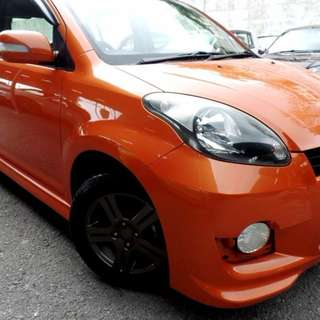 MYVI 1.3 C AUTO 2006 YEAR FOR SALES