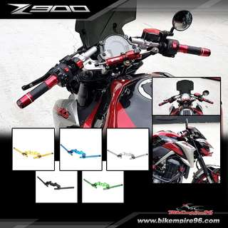 Z900 handle bar racing style oh! Rm480  Wasap 0126135416 Readystock readypos