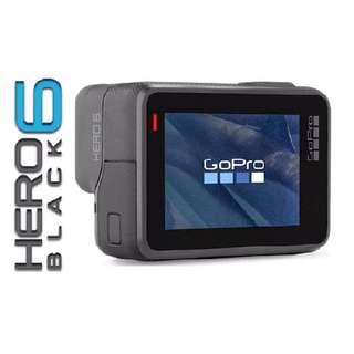 🚚 GOPRO HERO6 數位攝影機