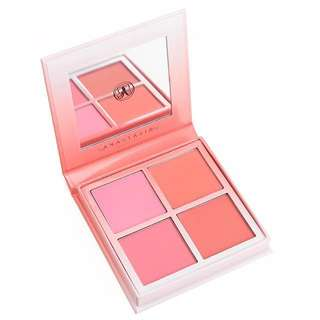 [INSTOCK] ABH Radiant Blush Kit