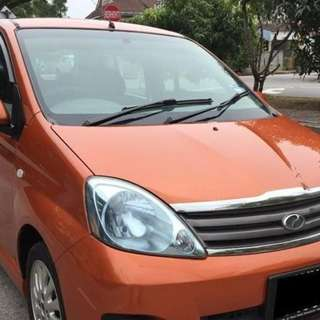 PERODUA VIVA 1.0 C (A) 2006 YEAR FOR SALES