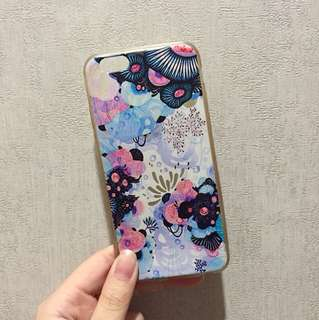 Softcase iphone6