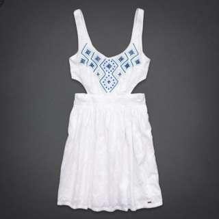 Very rare ❗️Hollister dress size 1 [size xs-s]