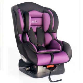 Little One Exclusive Baby Safety CSB CarSeat Suitable For New Born to 5 Years Old!