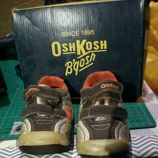 OshKosh B'qosh Boy Shoe