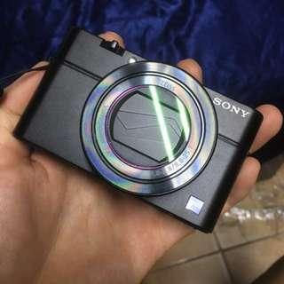 sony rx100m3 類單 數位相機 像單眼 rx100 出國