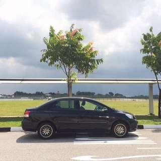 Toyota Vios Auto 1.5
