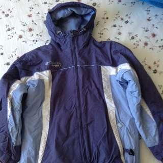 Colombia Ski Jacket- Size M