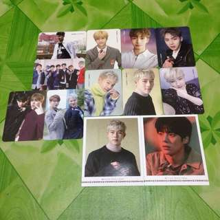 [WTT/WTS] MONSTA X OFFICIAL PC