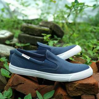 Converse AS CORE SLIP NAVY