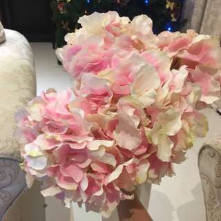 Artificial Flowers for Vase / Wedding / Craft / Home