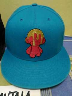 Kid Robot Dunny x New Era Hat Fitted OG