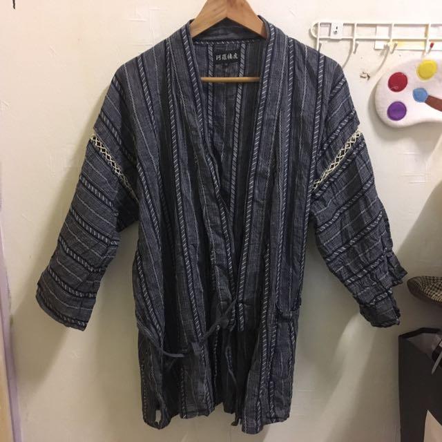 日式和服罩衫/浴衣外套