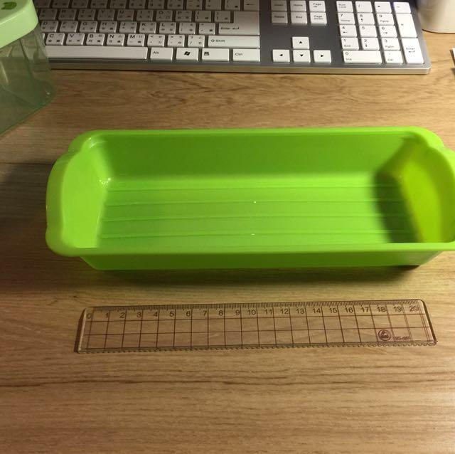 塑膠收納盒