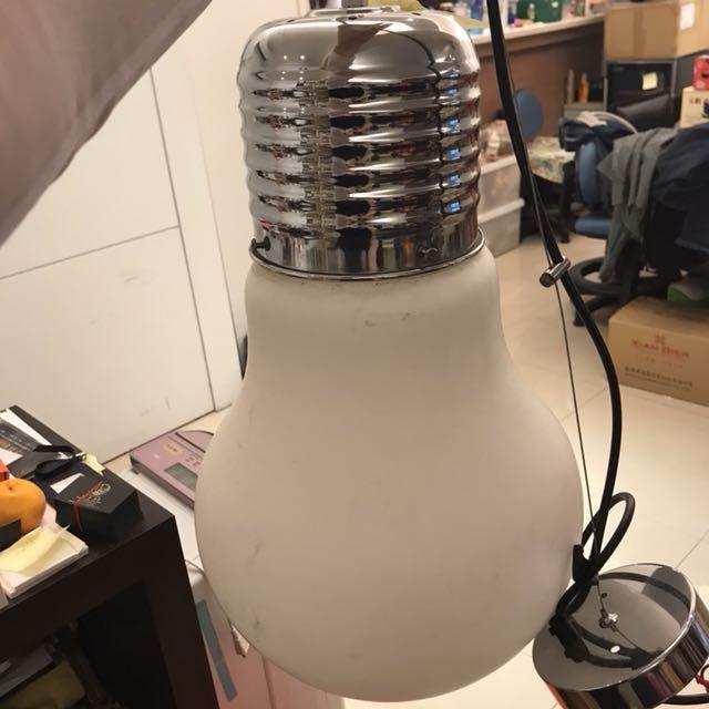 二手-大燈泡