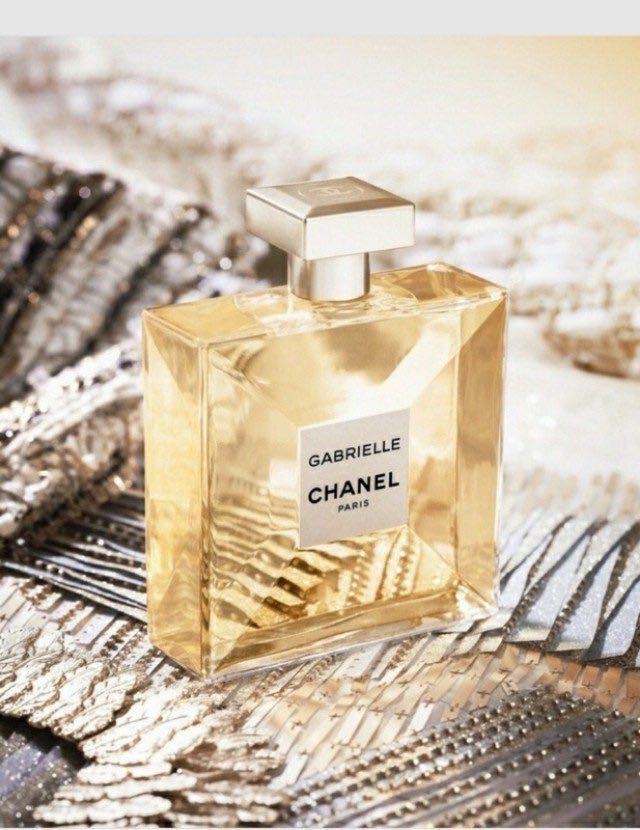 香奈兒 Chanel 新品 嘉柏麗 Gabrielle 香水 100ml 2017年9月上市 全新 女士香水 柑橘花香調