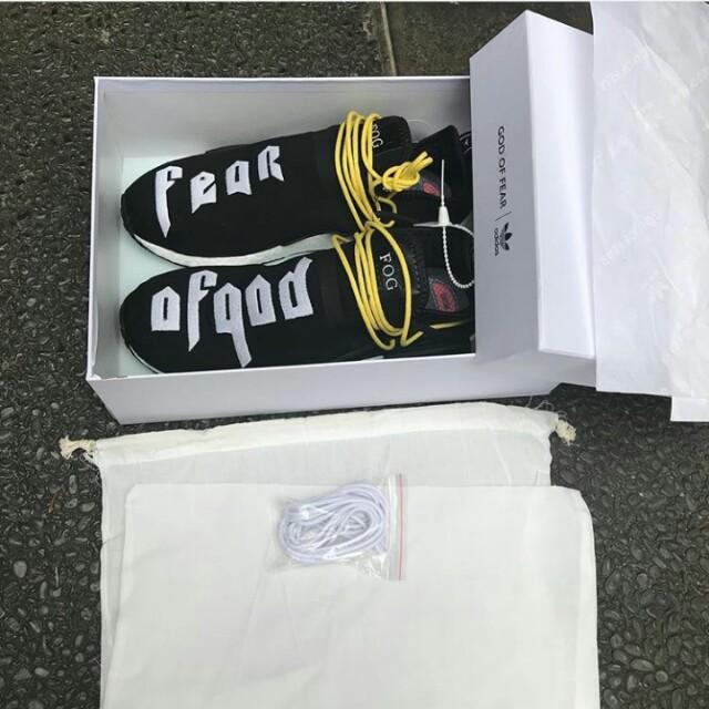 3caa9b6a7da7d Adidas NMD FOG Series