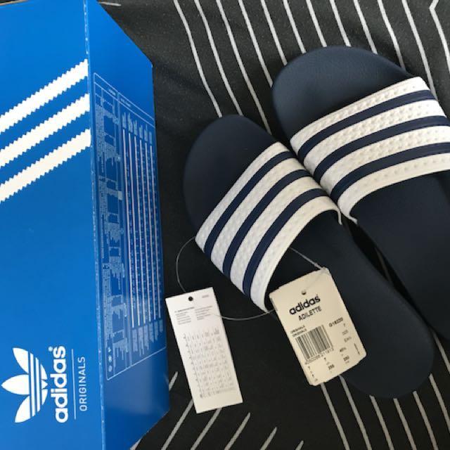 Adidas Originals Adilette Scuffs