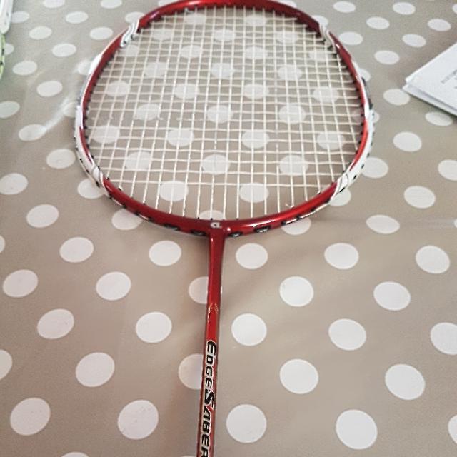 Apacs Edgesaber 10 Badminton Racquet