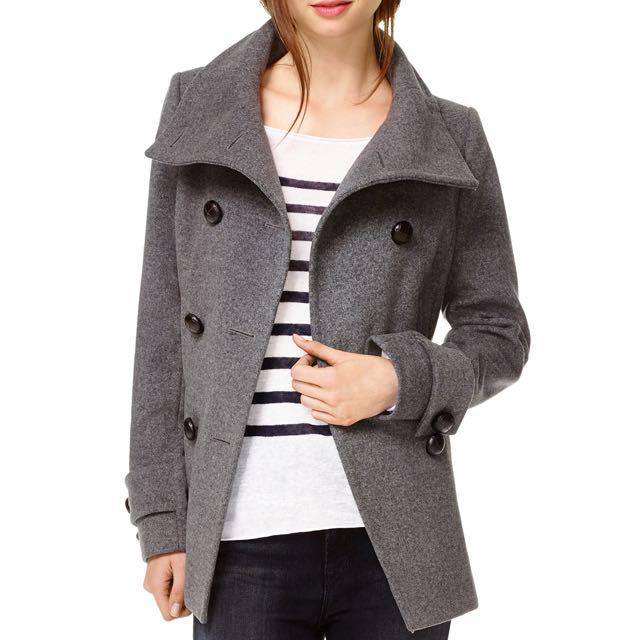 Aritzia Babaton Howell Coat