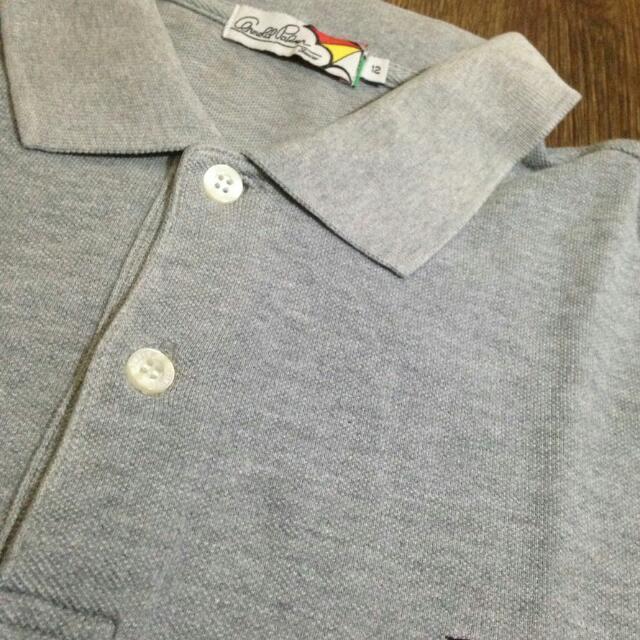 ARNOLD PALMER Polo Shirt (Kaos Polo)