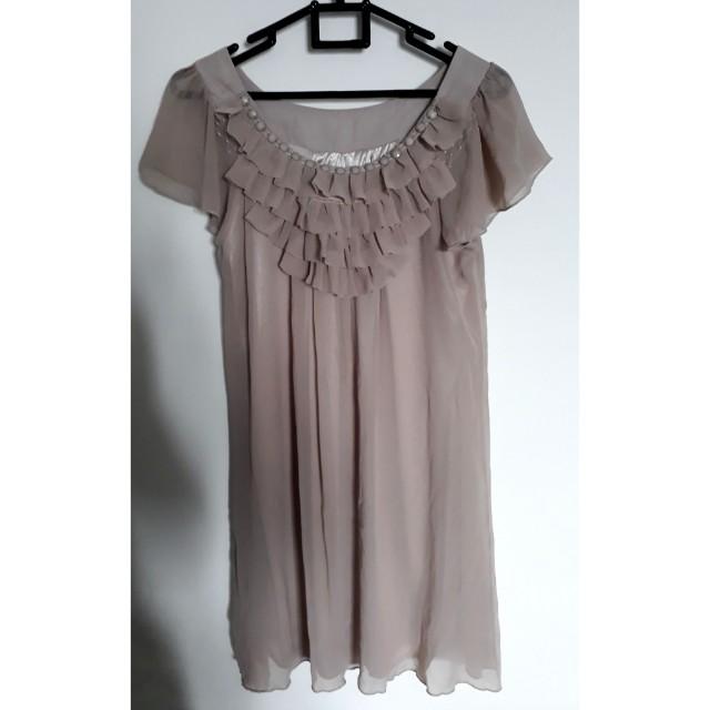Atasan / Mini Dress