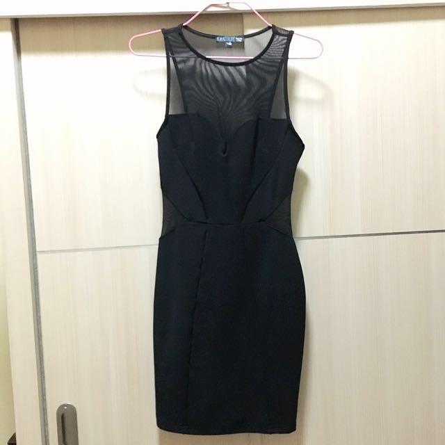 BERSHKA SEXY DRESS