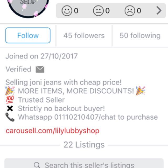 Beware of this scammer!!!