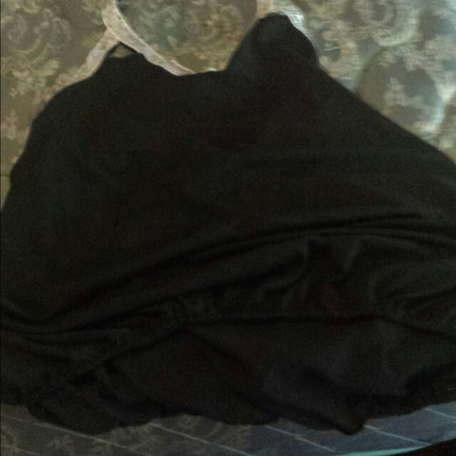 black top xl large new never worn $25 dollars extra with postage