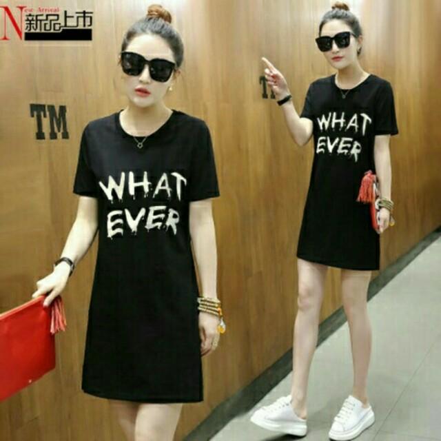 Black Whatever Mini CR