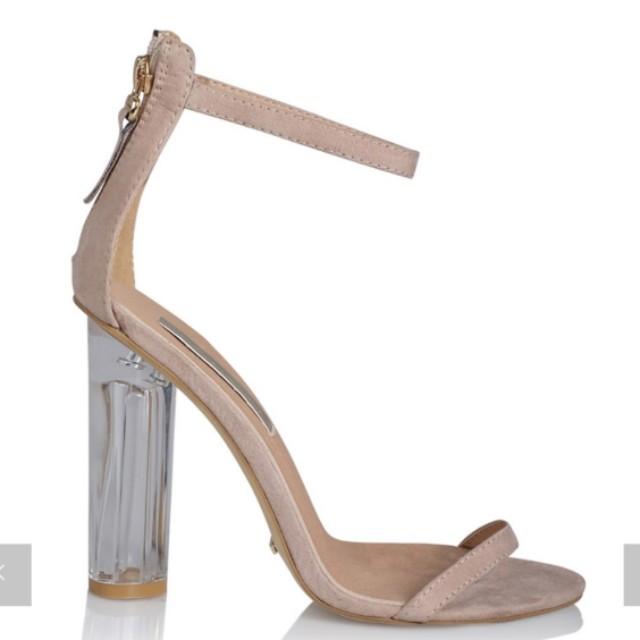 New Bellini Suki heels