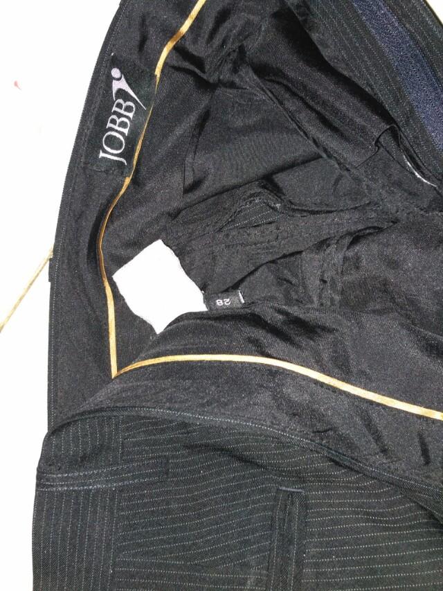 Celana panjang JOBBS size 28