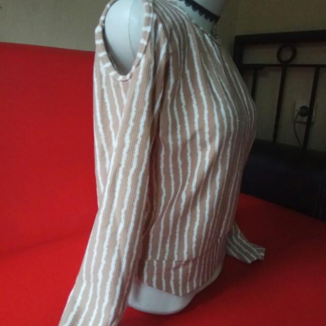 Clothes coksu bahu bolong