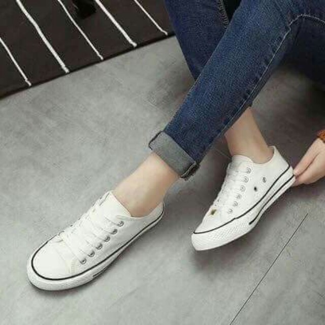 b53c4e464dc8 Converse Inspired Shoes