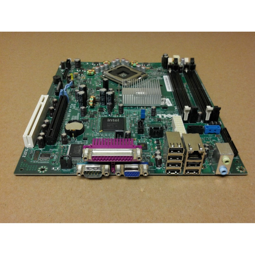 how to determine motherboard form factor