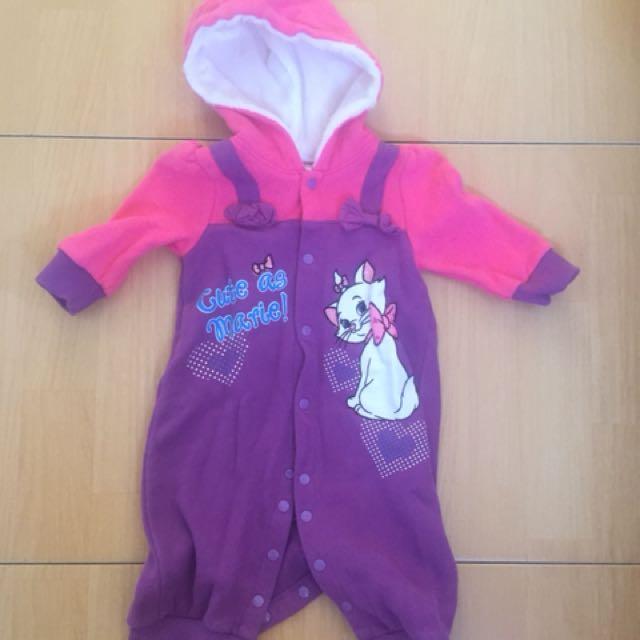 Disney baby from hk