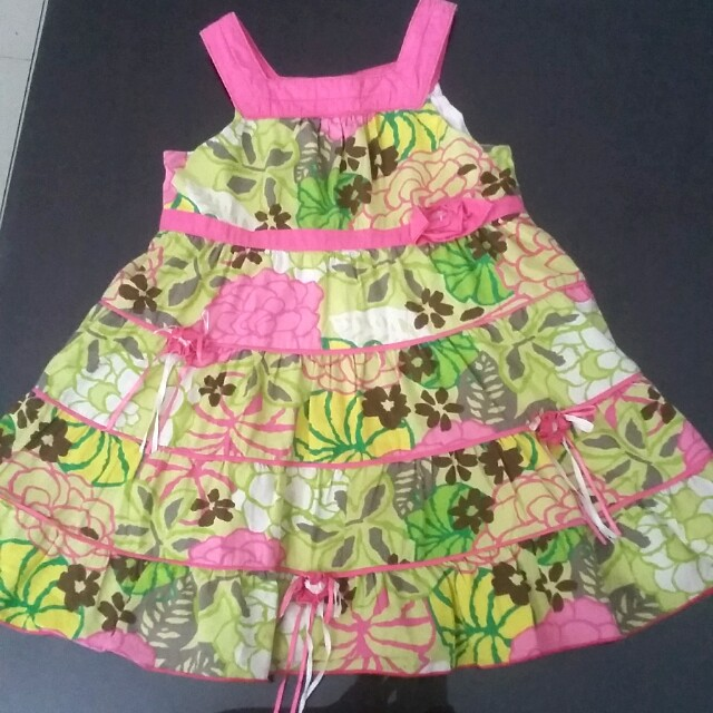 Dress Donita size 3yrs
