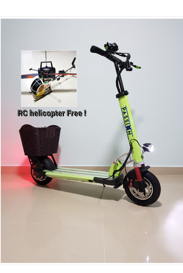 Escooter / Electric Scooter