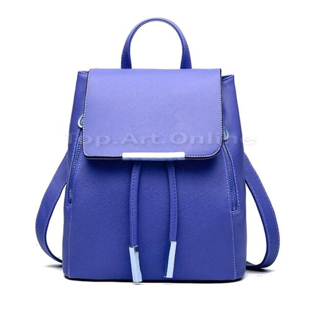 Fashion bag backpack