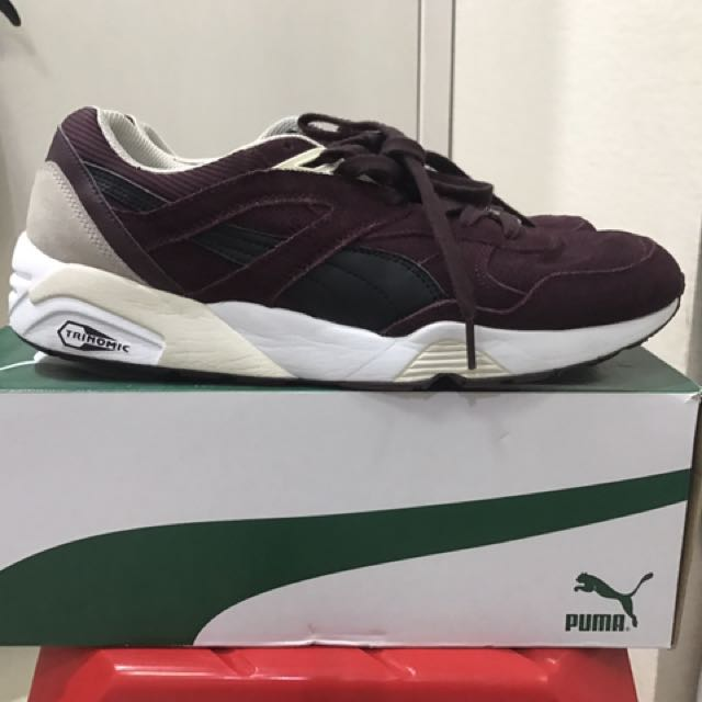 [FIXED PRICE] PUMA TRINOMIC