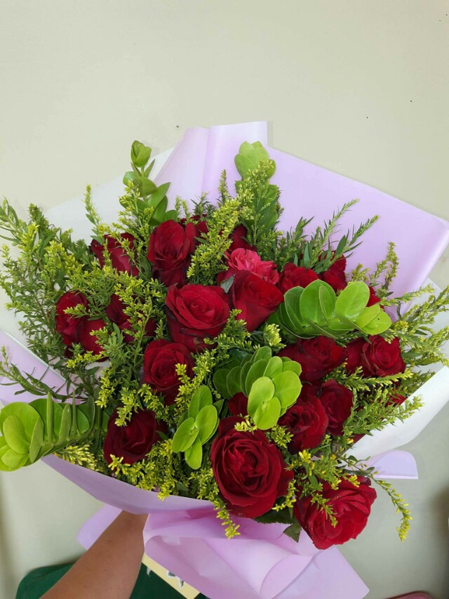 Fresh Bouquet of Flowers Price list for Valentines Day, Everything ...