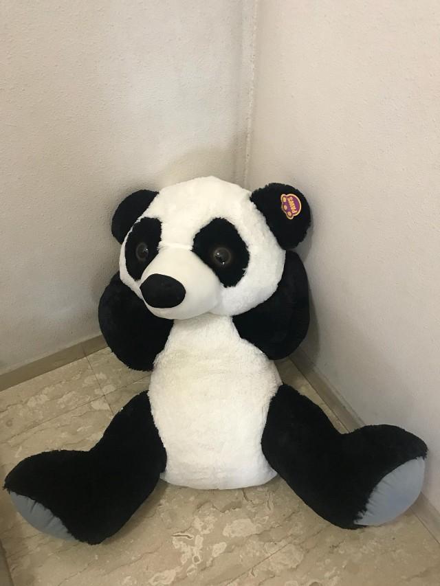 Brand New Giant Panda Soft Toy