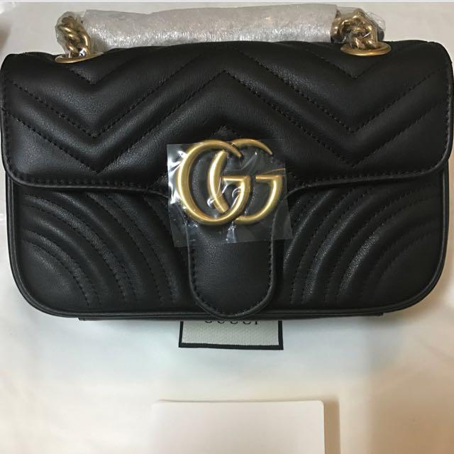 Gucci GG Marmont (26cm)