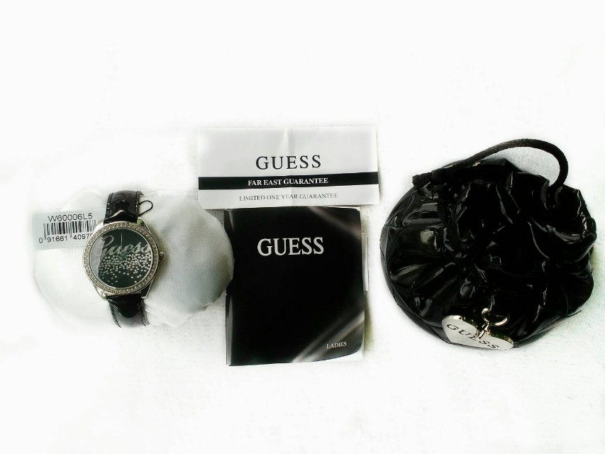Guess woman watches