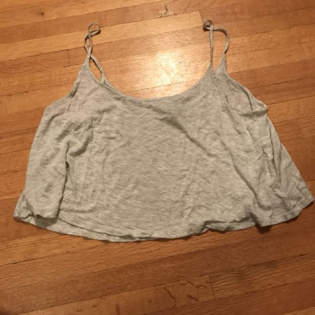 h and m tank top