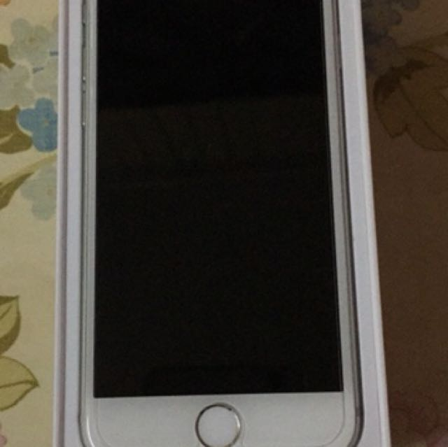 Iphone 6 16gb MY set super new